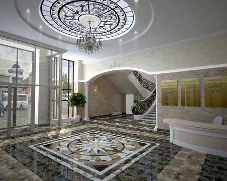 Аренда офисов в эксклюзивном бизнес центре на Шереметьевском пр-те - Фото 1