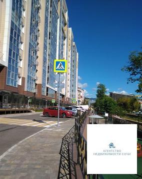 Краснодарский край, Сочи, ул. Крымская,89 8
