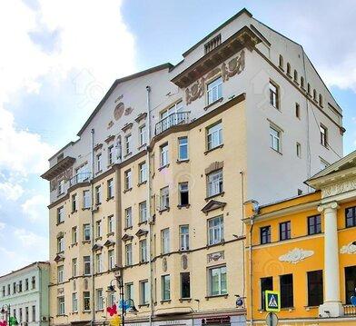 Продаётся шестикомнатная квартира в центре Москвы. - Фото 2