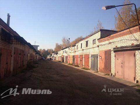 Продажа гаража, Зеленый, Ногинский район, 1 - Фото 1