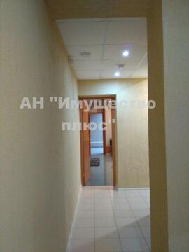 Сдам офис 75 кв.м, по адресу: К. Маркса, 442, Отдельный вход. - Фото 3