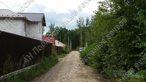 Осташковское ш. 5 км от МКАД, Мытищи, Участок 6.02 сот. - Фото 4