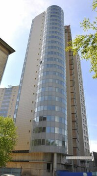 Продается однокомнатная видовая квартира в ЖК Светлана - Фото 4