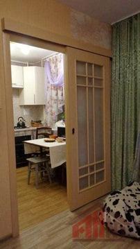 Продажа квартиры, Псков, Ул. Юбилейная, Купить квартиру в Пскове по недорогой цене, ID объекта - 321687537 - Фото 1