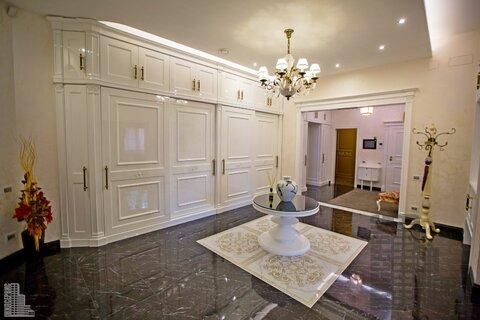 5-комнатная квартира в ЖК Крылатские Холмы, дизайнерский ремонт,290кв.м - Фото 2