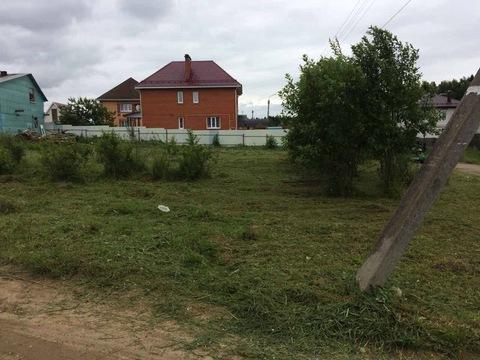 Продам земельный участок в малоярославце 6 соток под ПМЖ. - Фото 5