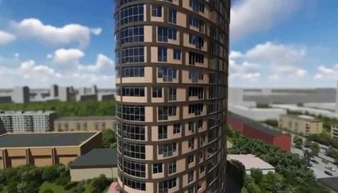 Уникальный дизайн квартиры в центре города рядом с парком! - Фото 1