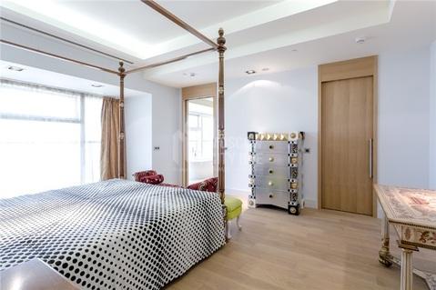 114 м2 Односпаленный апартамент в Башне Меркурий 46 этаж - Фото 5