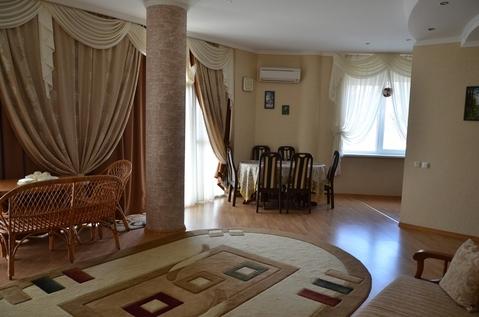 Гурзуф, новый дом, ремонт, мебель, техника, большая терраса! - Фото 4