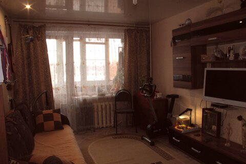 Продаётся квартира в п.Вяткино, 7км. от Владимира - Фото 1