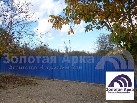 Продажа дома, Ахтырский, Абинский район, Ул. Железнодорожная - Фото 3