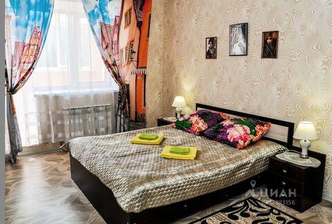 Аренда квартиры посуточно, Йошкар-Ола, Ул. Свердлова - Фото 1