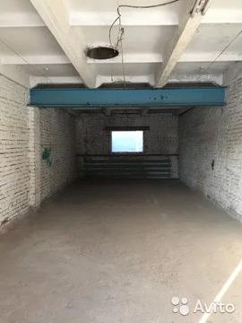 Производственное помещение, 70 м - Фото 1