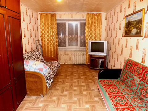 1-комната - Фото 2