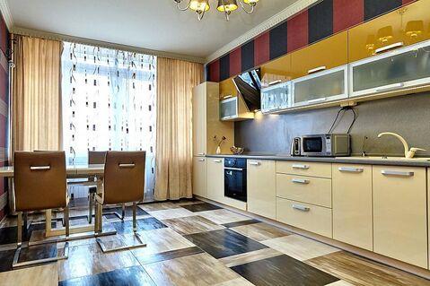 Продается квартира г Краснодар, ул Березанская, д 89 - Фото 3