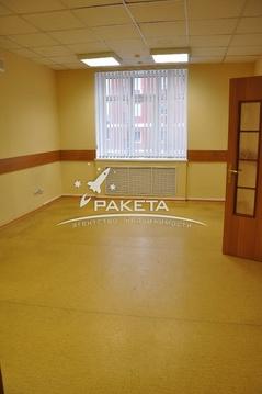 Аренда офиса, Ижевск, Им 50-летия Октября пл. ул - Фото 1