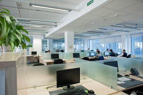 Офис Open spaec - Фото 2
