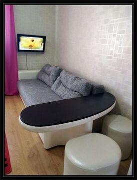 Сдается однокомнатная квартира в Кировске - Фото 2