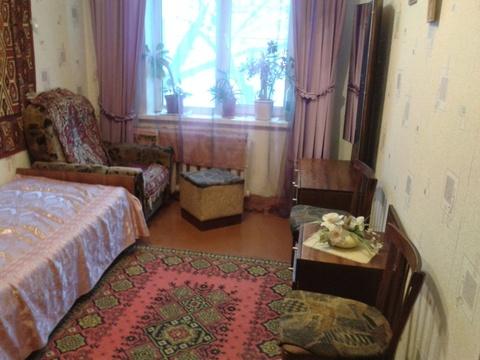 Сдам комнату Октябрьский район, ул. Б. Богаткова д.203 - Фото 1