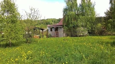 Продам дом 50 кв.м, С участком 14 сот. д.Сафонтьево на Волоколамском . - Фото 2