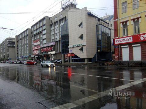 Аренда офиса, Красноярск, Ул. Ленина - Фото 1