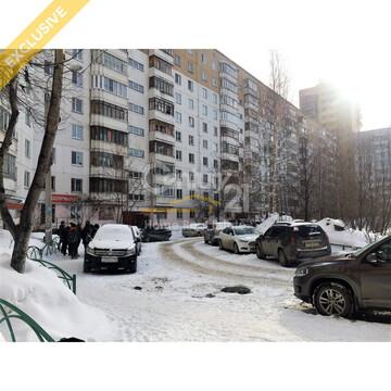 Пермь, Юрша, 25 - Фото 1
