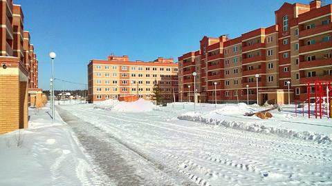 1 комн. квартира в ЖК Восточная Европа - Фото 1