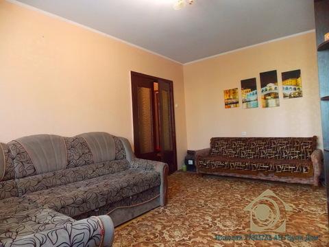 1 комнатная квартира на Балке. ул. Одесская. 40 м.кв. - Фото 3
