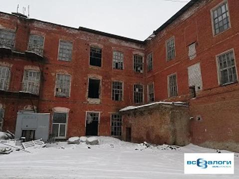 Объявление №55253089: Продажа помещения. Струнино, ул. Суворова, 5,