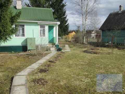 Продажа дома, Чаща, Гатчинский район - Фото 3