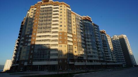 Однокомнатная квартира с новым ремонтом в Южном районе - Фото 1