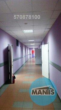 Офис с новым ремонтом в БЦ В+ - Фото 3