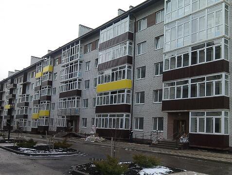 Ю/з район,1-ком.квартира в новом доме с ин.отоплением 36 кв - Фото 2