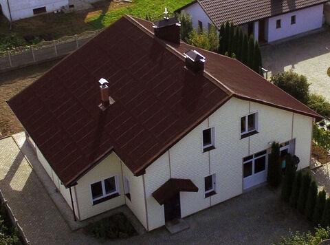 Два новых меблированных дома по цене одного. Лес, река, бизнес - Фото 2