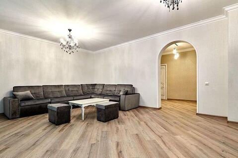 Продажа квартиры, Краснодар, Им Жлобы улица - Фото 1
