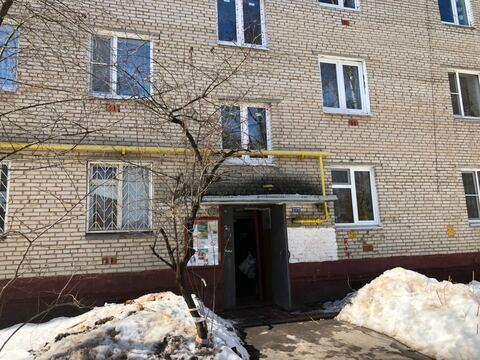 3-комнатная в Щербинке, ул. Авиаторов - Фото 1