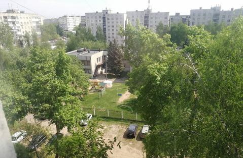 Нижний Новгород, Нижний Новгород, Березовская ул, д.112, 4-комнатная . - Фото 3