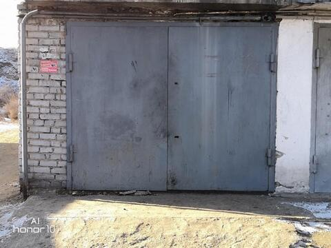 Продажа гаража, Улан-Удэ, Ул. Революции 1905 года - Фото 1