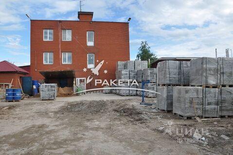 Производственное помещение в Удмуртия, Завьяловский район, с. . - Фото 1