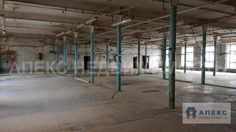 Аренда помещения пл. 997 м2 под производство, склад, , офис и склад . - Фото 4