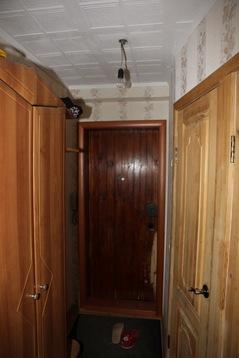 Продам 2-комнатную с раздельными комнатами на Мичурина. - Фото 1