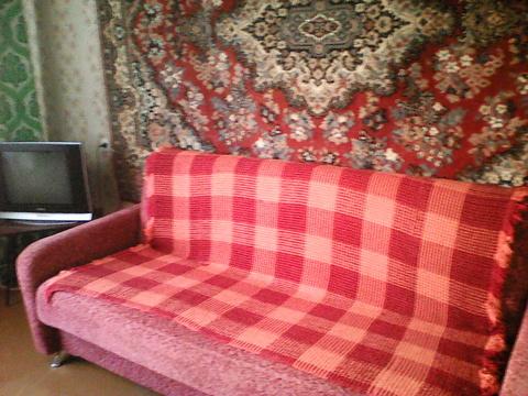 Сдам 1 комнатную квартиру Красноярск Взлетка Батурина - Фото 3