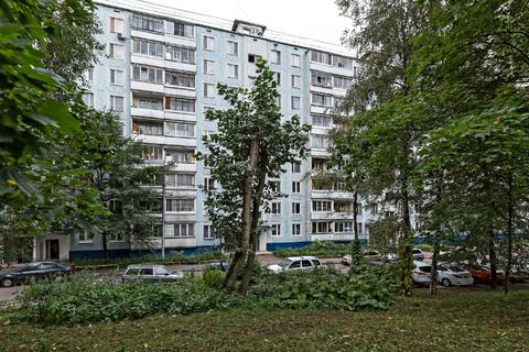 Продажа квартиры, м. Ясенево, ул. Голубинская 7к5 - Фото 1