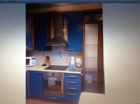 Сдам 3к квартиру для командированных - Фото 3