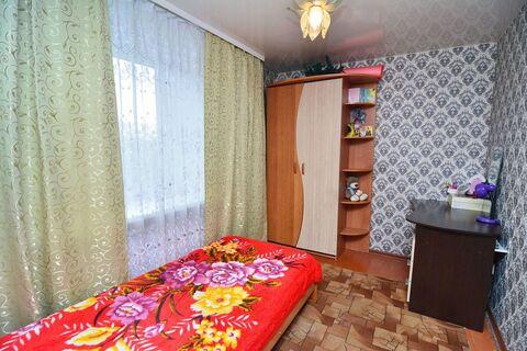 Продам 4-к квартиру, Новокузнецк город, улица Веры Соломиной 34 - Фото 2