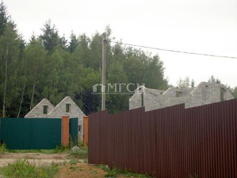Продажа участка, Выдумки, Заокский район - Фото 4