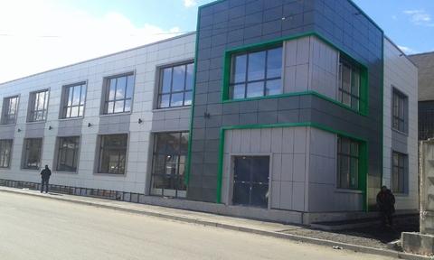 Сдается! Двух этажное здание 1150 кв.м.Центр города.Идеально: ТЦ - Фото 2