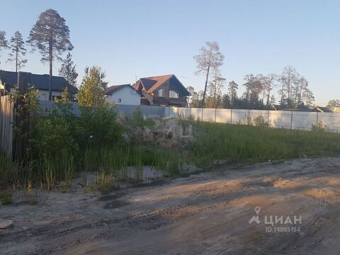 Продажа участка, Сургут, Ул. Университетская - Фото 1