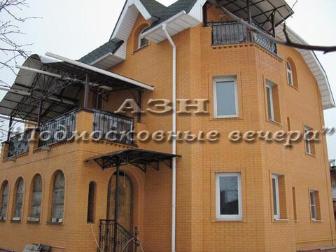 Дмитровское ш. 28 км от МКАД, Ермолино, Коттедж 330 кв. м - Фото 4