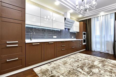 4 квартира в центре Краснодара, в доме премиум-класса! - Фото 5